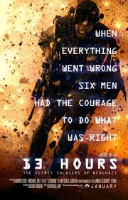 13 Hours: The Secret Soldiers of Benghazi 2016 Watch full movie online