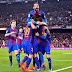 Rating pemain Barcelona vs Athletic Bilbao