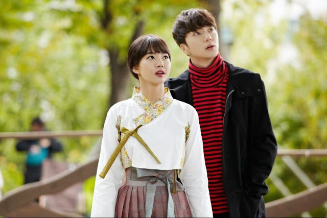 Download Drama Korea Love For A Thousand More Batch Subtitle Indonesia