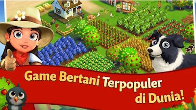 Kesempatan dipagi hari ini aku akan kembali lagi menyebarkan kepada teman semuanya perihal se Farmville 2 Country Escape Mod Apk Offline 11.7.3210 (Unlimited Keys)
