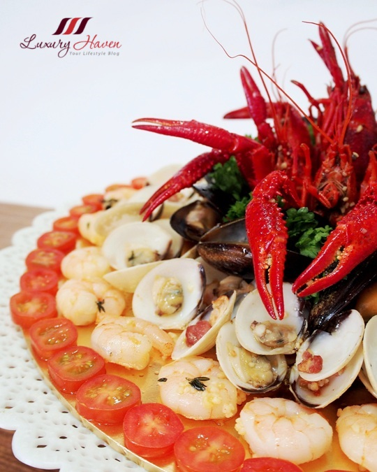 cooking with sauvignon blanc seafood platter recipe