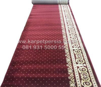 Toko Karpet Masjid, Karpet Sajadah Minimalis, Karpet Masjid Polos