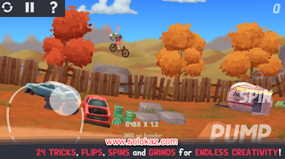 Pumped BMX 3 APK