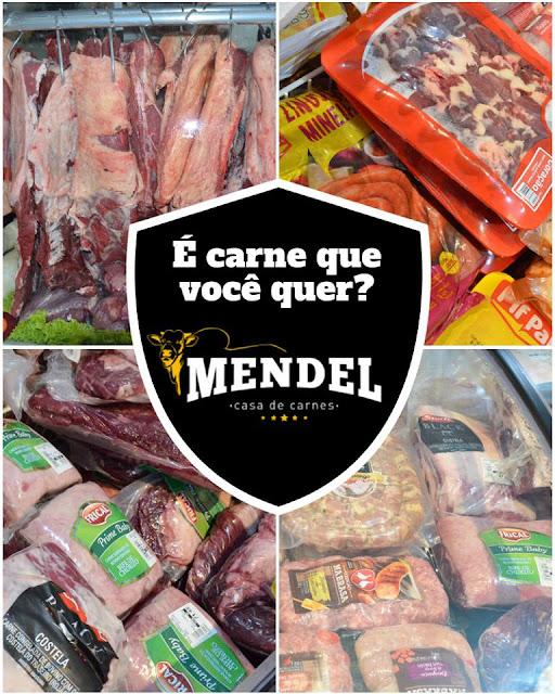 Casa de Carne Mendel