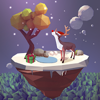 My Oasis – Relaxing Sanctuary Mod Apk (Money – Free Shopping)