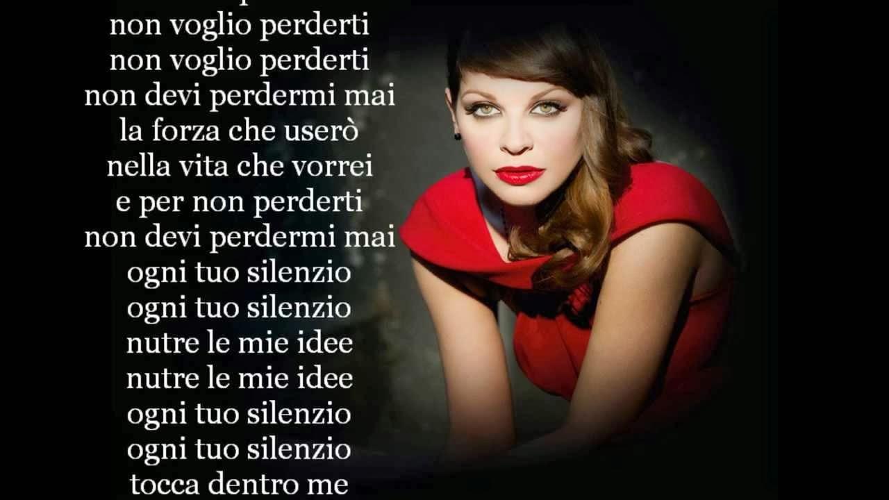 Frasi Di Alessandra Amoroso