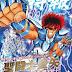 """El manga Saint Seiya Episode Zero tendrá una nueva """"temporada"""" este diciembre"""