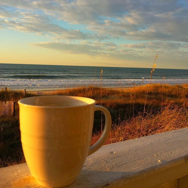 Emerald Isle, N.C; 10 Destination Photos on Instagram that Make You Want to Travel