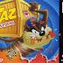 Roms de Nintendo 64 Looney Tunes  Taz Express  (Ingles)  INGLES descarga directa