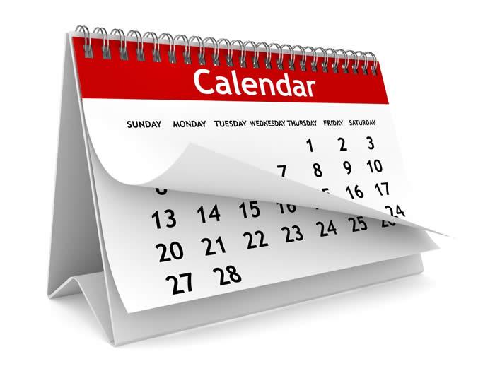 SSC Exam Calendar 2017-18