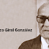 Francisco Giral González [1911-2002]