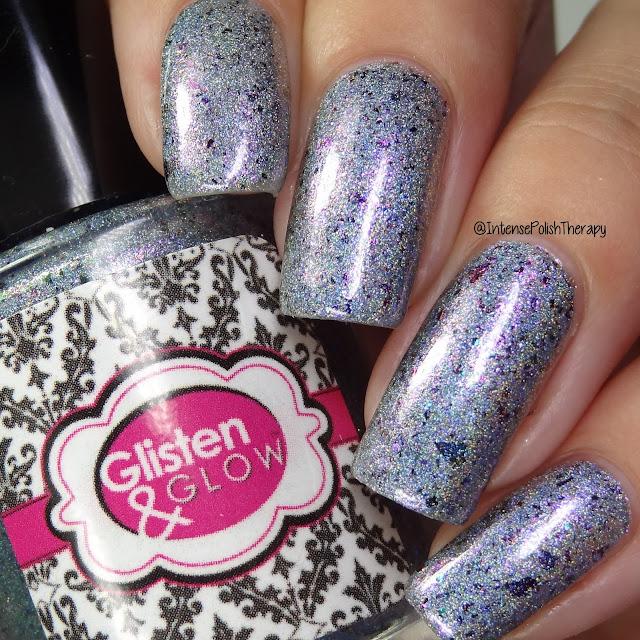 Glisten & Glow - Beluga Blues