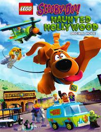 Lego Scooby-Doo!: Haunted Hollywood (2016) [Latino]