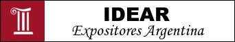 IDEAR Expositores Argentina