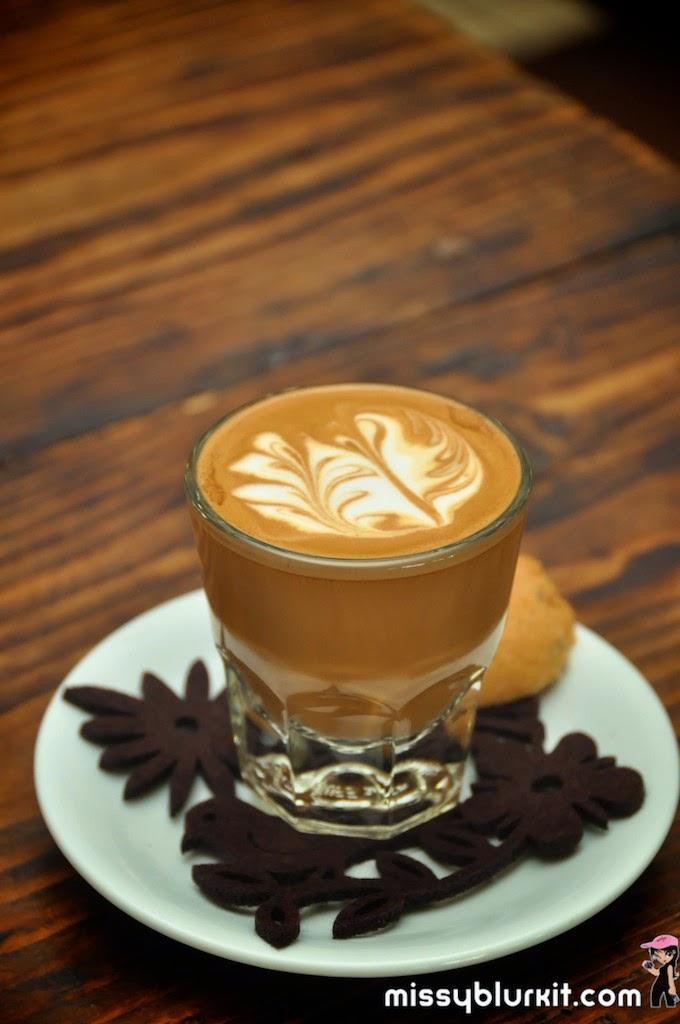 Fuzio Coffee House | missyblurkit