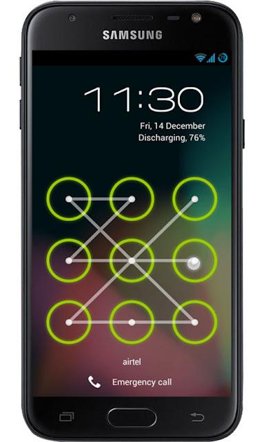 2 Cara Membuka Kunci Samsung J3 Pro Lupa Kunci Pola Sandi