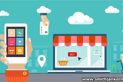 Lowongan Kerja Pekanbaru : Perusahaan E-Commerce Store Desember 2017
