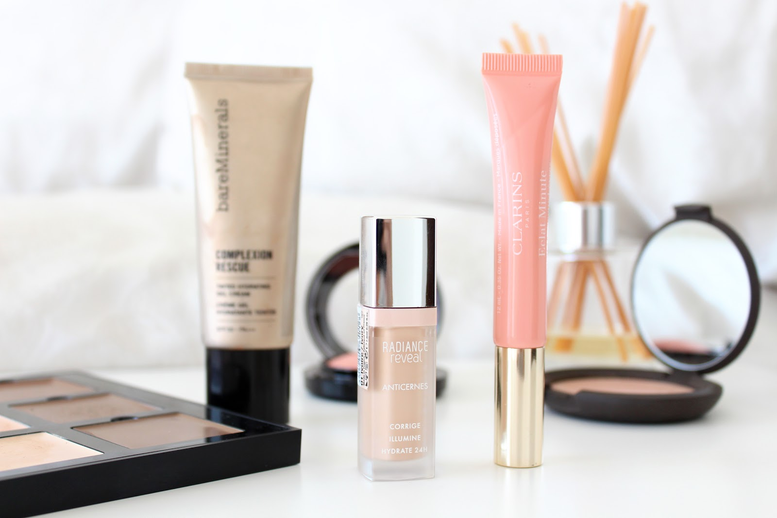 Summer Ready Makeup / Life in Excess Blog
