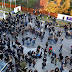 Ματαιώθηκε το 37ο Συνέδριο της ΓΣΕΕ εν μέσω διαμαρτυριών