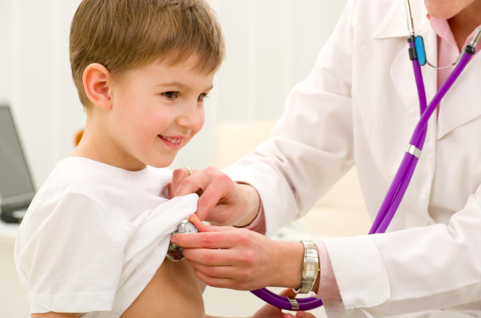 علاج حساسييه الصدر عند الاطفال بالاعشاب