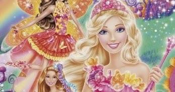 Watch Barbie and The Secret Door (2014) Movie Full Online ...