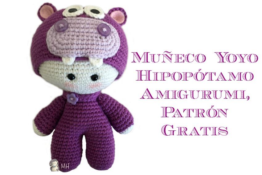 MADRES HIPERACTIVAS: manualidades y DIY con y para niños: Muñeco ...