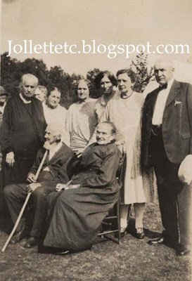 Probably 1929 Jollett Reunion https://jollettetc.blogspot.com