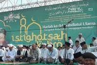 Istighotsah Adalah Tradisi Islam di Nusantara