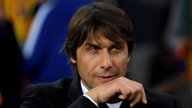 Revealed: Ex-Chelsea Boss Conte Prefers Other Teams Over Real Madrid Job