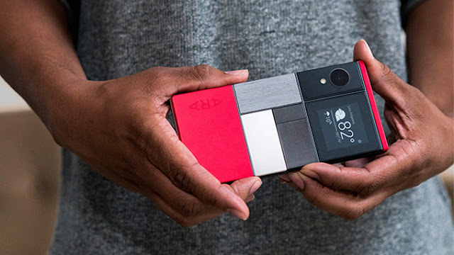 Facebook Silently Revive Google Project Ara