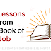 16 Life Lessons and Commentary from The Book of Job | Job Bible Study