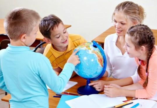 Manfaat Mempelajari Geografi