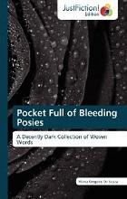 Pocket Full of Bleeding Posies by Marva Gregorio De Souza book cover