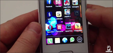 Download Rom Oficial Galaxy Pocket Gt-S5300b Gingerbread 2.3.6
