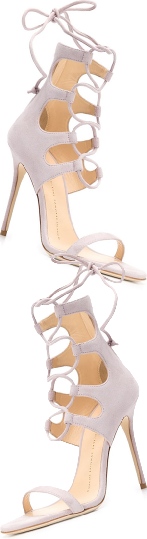 GIUSEPPE ZANOTTI DESIGN  'Mistico' sandals