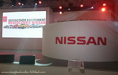 Nissan Philippines Celebrates 2nd Anniversary