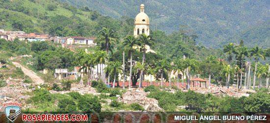 Gramalote se reconstruirá en Miraflores y en tres años: Santos | Rosarienses, Villa del Rosario