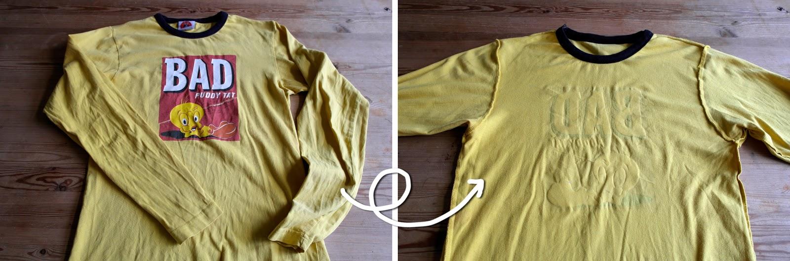 T Taszonder Shirt Te DmmuDiy Naaien n80PkOwX