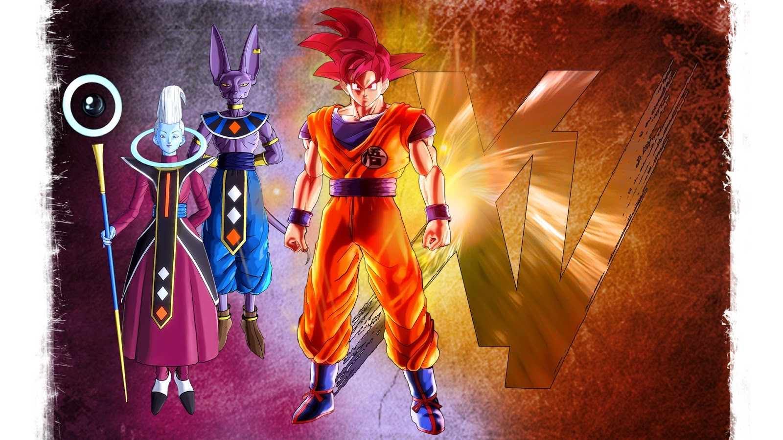 Dragon Ball HD Wallpaper Pack