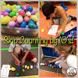 Mrs. Lirette's Learning Detectives: Got Eggs? Let's Skip Count!