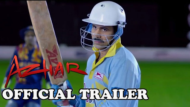 Here Is The Official Trailer Of 'Azhar'