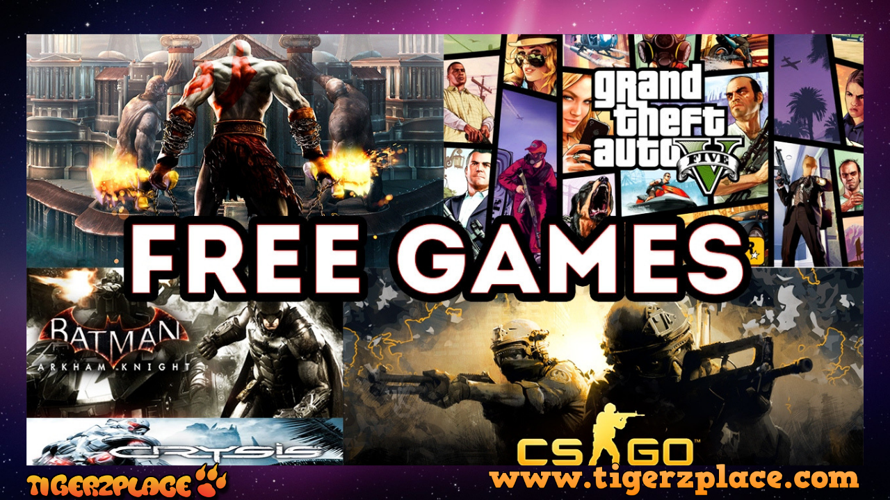 free game download for pc full version