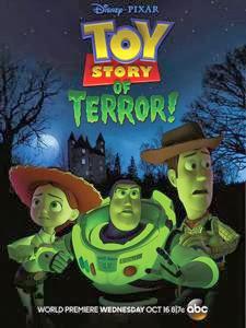 Toy Story de Terror – DVDRIP LATINO