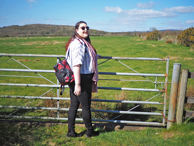 What to do in South Wales Bridgend Body Positive Travel Blogger