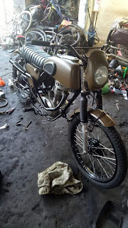 for sale BSA C15 250cc silahkan direview Wa 085795723510