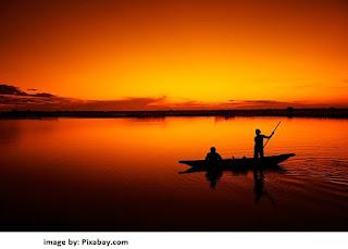 Puisi untuk nelayan