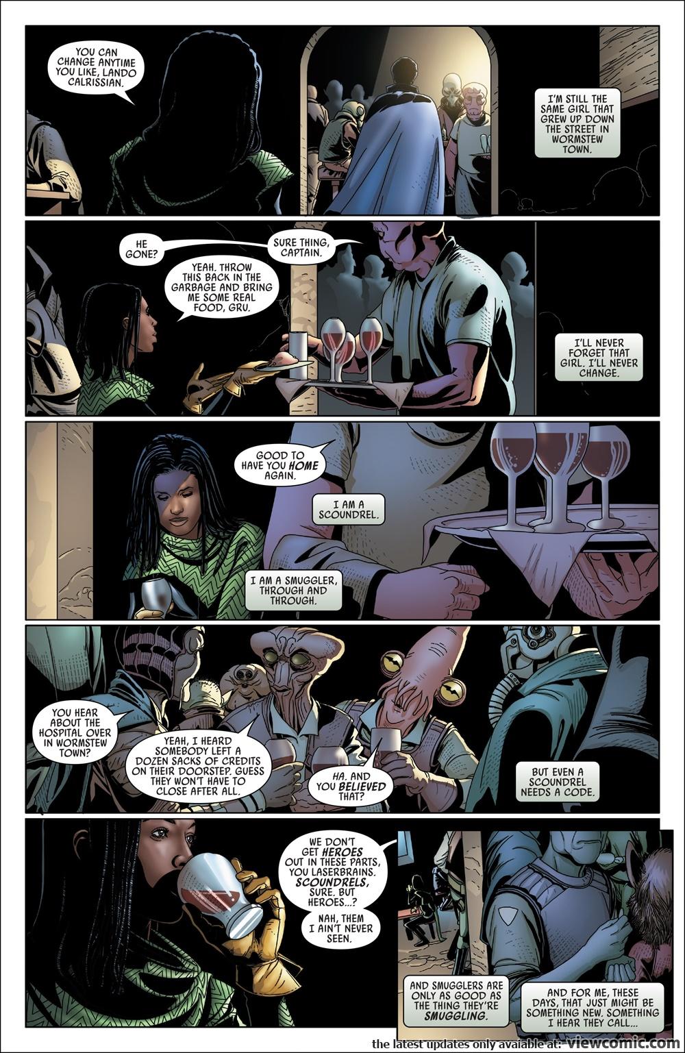 Star Wars v3 034 (2017)   Vietcomic.net reading comics online for free