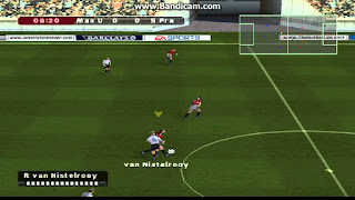 Download Fifa Soccer 2005 PS1 For PC Full Version ZGASPC