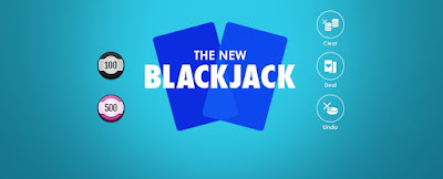 Multi-Hand Blackjack at Café Casino