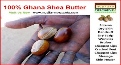 Shea Butter USA/Canada